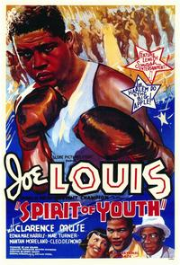 Spirit of Youth - 11 x 17 Movie Poster - Style A