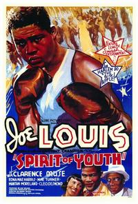 Spirit of Youth - 27 x 40 Movie Poster - Style A