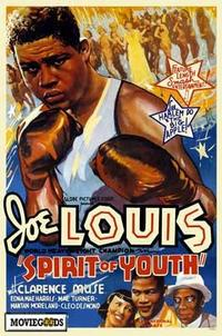 Spirit of Youth - 43 x 62 Movie Poster - Bus Shelter Style A