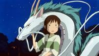 Spirited Away - 8 x 10 Color Photo #1