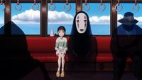 Spirited Away - 8 x 10 Color Photo #7