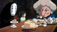 Spirited Away - 8 x 10 Color Photo #8