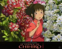 Spirited Away - 11 x 14 Poster French Style B
