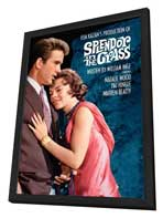 Splendor in the Grass - 11 x 17 Movie Poster - Style C - in Deluxe Wood Frame