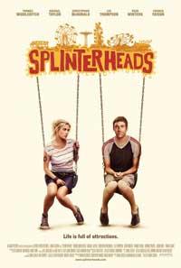 Splinterheads - 11 x 17 Movie Poster - Style A