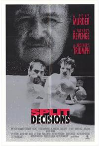 Split Decisions - 27 x 40 Movie Poster - Style A