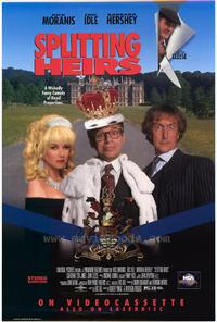 Splitting Heirs - 27 x 40 Movie Poster - Style A
