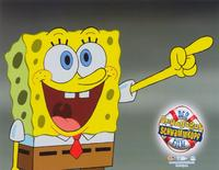SpongeBob SquarePants Movie - 11 x 14 Poster German Style H