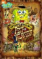 SpongeBob SquarePants - 27 x 40 Movie Poster - German Style A