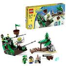 SpongeBob SquarePants - LEGO 3817 Flying Dutchman