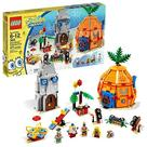 SpongeBob SquarePants - LEGO 3818 Bikini Bottom Undersea Party