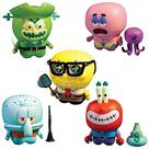 SpongeBob SquarePants - SpongeBob and Friends Series 1 UNKL Model Vinyl Figure Case
