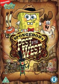 SpongeBob SquarePants - 27 x 40 Movie Poster - UK Style A
