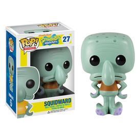 SpongeBob SquarePants - Squidward Tentacles Pop! Vinyl Figure