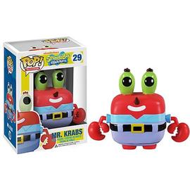SpongeBob SquarePants - Mr. Krabs Pop! Vinyl Figure