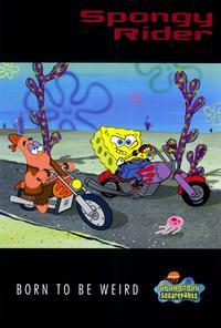 SpongeBob SquarePants - 27 x 40 TV Poster - Style B