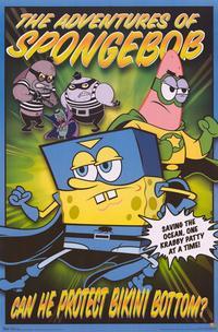 SpongeBob SquarePants - TV Poster - 22 x 34 - Style A