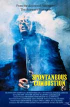 Spontaneous Combustion - 27 x 40 Movie Poster - Style A