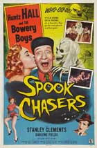 Spook Chasers - 11 x 17 Movie Poster - Style A