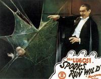 Spooks Run Wild - 11 x 14 Movie Poster - Style C