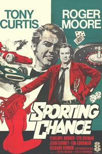 Sporting Chance - 11 x 17 Movie Poster - Style A