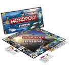 Sports - Monopoly Fishing Edition Game