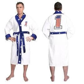 Sports - Evel Knievel Bathrobe