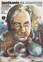 Spotkanie na Atlantyku - 11 x 17 Movie Poster - Polish Style A