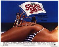 Spring Break - 11 x 14 Movie Poster - Style A