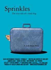 Sprinkles - 11 x 17 Movie Poster - Style A