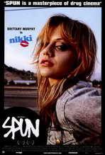Spun - 27 x 40 Movie Poster - Style C
