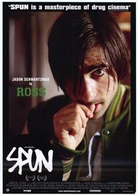 Spun - 27 x 40 Movie Poster - Style B