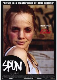 Spun - 27 x 40 Movie Poster - Style E