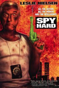 Spy Hard - 11 x 17 Movie Poster - Style B