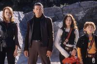 Spy Kids 2: The Island of Lost Dreams - 8 x 10 Color Photo #1