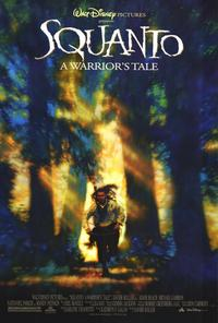 Squanto: A Warrior's Tale - 27 x 40 Movie Poster - Style A