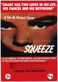 Squeeze - 27 x 40 Movie Poster - Style A