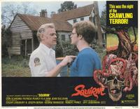 Squirm - 11 x 14 Movie Poster - Style G