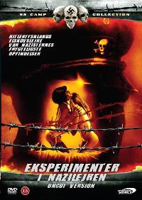 S.S. Experiment - 27 x 40 Movie Poster - Danish Style A
