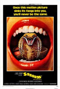 Sssssss - 27 x 40 Movie Poster - Style A