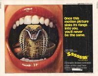 Sssssss - 22 x 28 Movie Poster - Half Sheet Style A