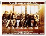 St. Elmo's Fire - 30 x 40 Movie Poster UK - Style A