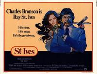 St. Ives - 11 x 14 Movie Poster - Style A