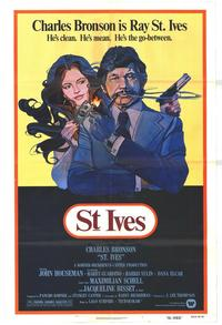 St. Ives - 11 x 17 Movie Poster - Style B