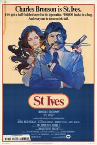 St. Ives - 27 x 40 Movie Poster - Style A