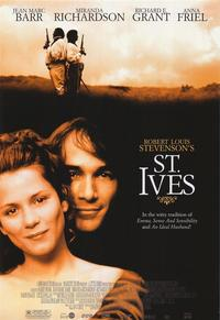 St. Ives - 11 x 17 Movie Poster - Style A