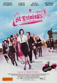 St. Trinian's - 11 x 17 Movie Poster - Style A