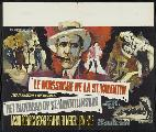 The St. Valentine's Day Massacre - 11 x 17 Movie Poster - Belgian Style A
