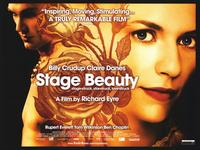 Stage Beauty - 11 x 17 Movie Poster - UK Style A