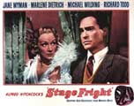 Stage Fright - 11 x 14 Movie Poster - Style C